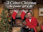 A Colbert Christmas