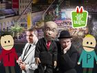 2015 Just For Laughs Festival