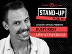 Comedy Central Presents… Dusty Rich Live at Parker's