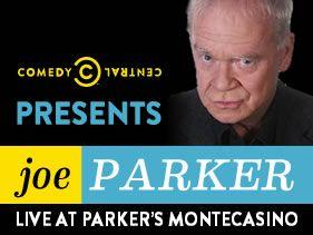CC Presents... Live at Parker's