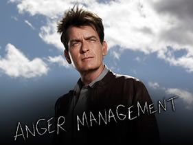 "COMEDY CENTRAL SECURES EXCLUSIVE AFRICAN TV RIGHTS TO CHARLIE SHEEN'S HIT SITCOM ""ANGER MANAGEMENT"" FROM LIONSGATE INTERNATIONAL"