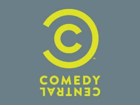 COMEDY CENTRAL HAS MADE A SWITCH