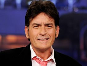 COULD CHARLIE SHEEN BE A JUDGE ON IDOL?