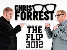 CHRIS FORREST: THE FLIPSIDE