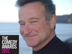 COMEDY AWARDS' LEADING NOMINATIONS