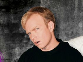CONRAD KOCH TO HOST COMEDY CENTRAL PRESENTS…LIVE AT PARKER'S