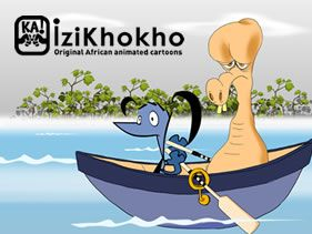 COMEDY CENTRAL TO AIR VIRAL HIT IZIKHOKHO SHOW FROM JUNE 2012