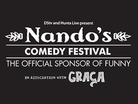 GRAÇA COMEDY SHOWDOWN TICKET GIVEAWAY