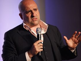 COMEDY CENTRAL AND REAL CONCERTS PRESENT OMID DJALILI