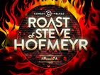 Comedy Central Roast of Steve Hofmeyr (Uncut)