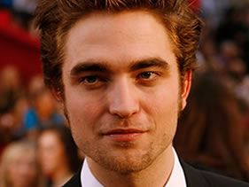 ROBERT PATTINSON TO OPEN UP ON DAILY SHOW