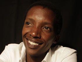 'Stig' Khwalo Dlamini
