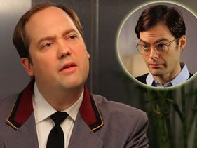 SATURDAY NIGHT LIVE WEB SERIES, THE FRONT DESK, LAUNCHED