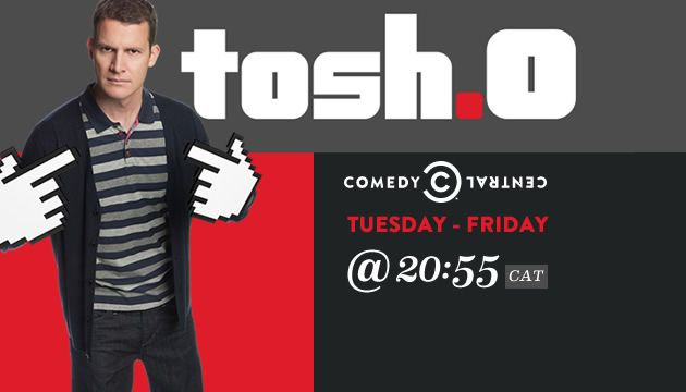 Tosh.O